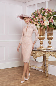 Veni Infantino 991455 Pale Pink - Available Now