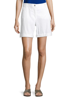 Betty Barclay Shorts - 6045/1200 - White