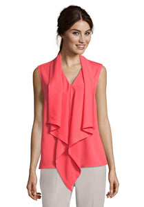 Betty Barclay Blouse - 8030/1221 - Coral - SS20