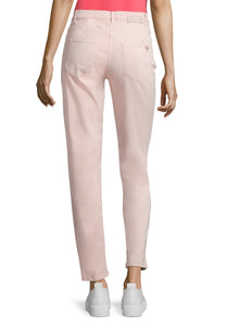 Betty Barclay Pale Pink Jeans