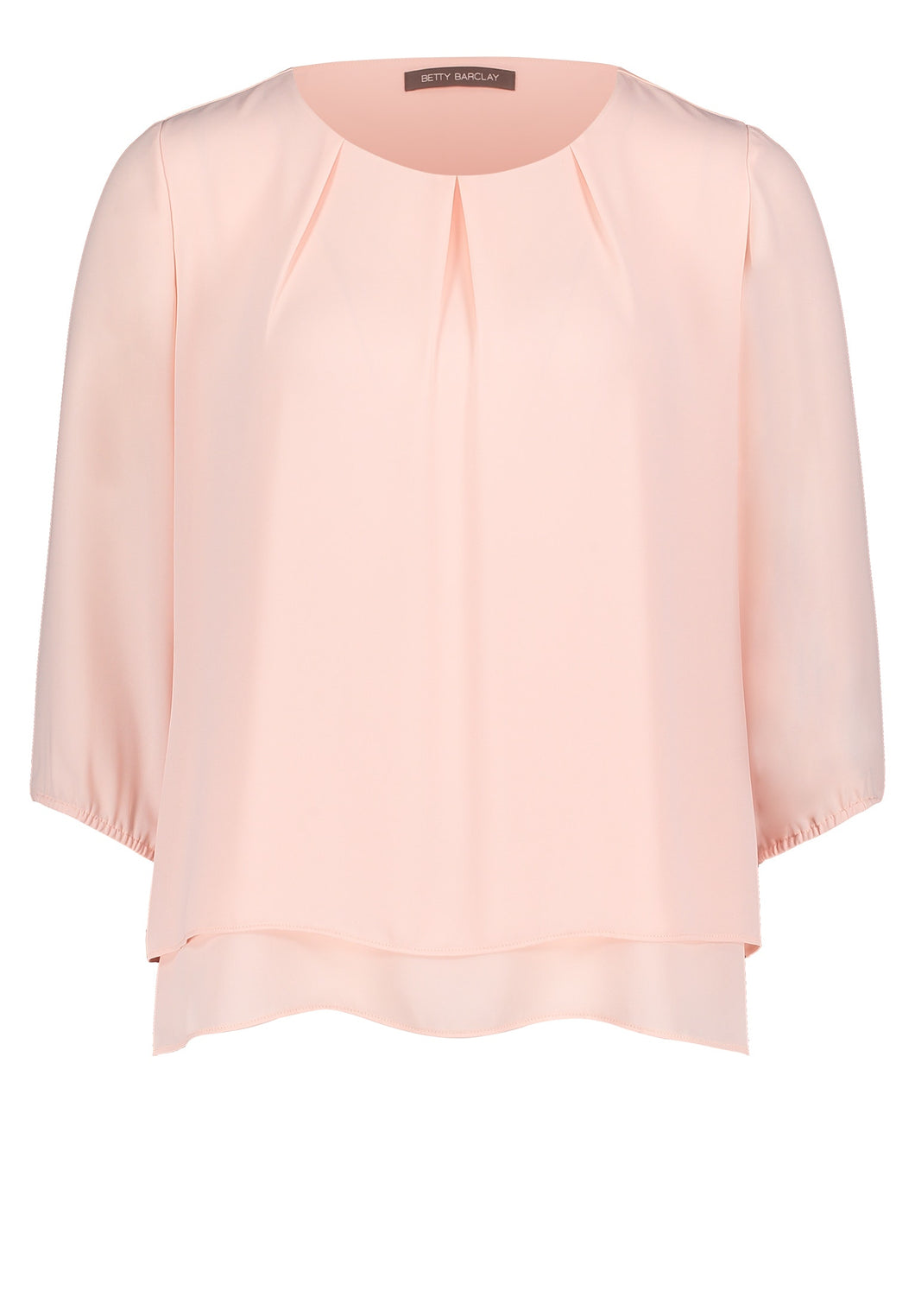 Betty Barclay Georgette Blouse