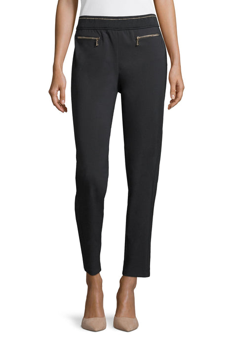Betty Barclay Navy Trousers