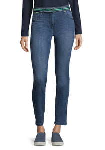 Betty Barclay Jeans - Denim - 6034/1065