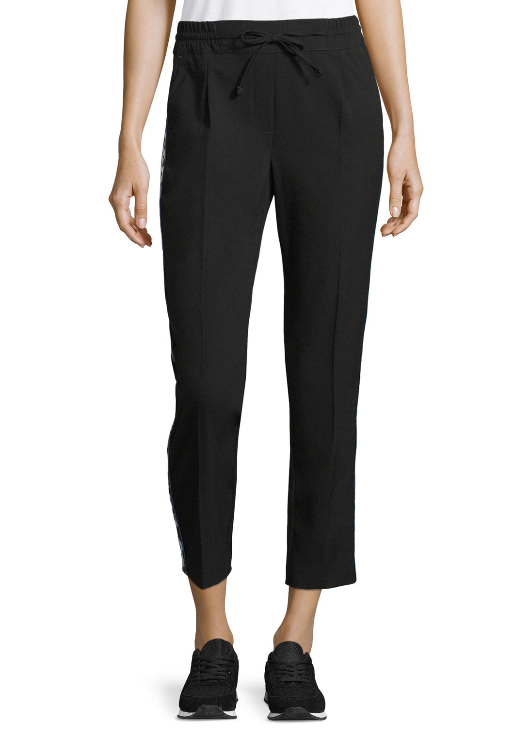 Betty Barclay Trousers 6077/1077 SS20 Black