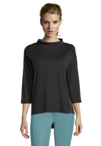 Betty Barclay Longline Bagel Neck Tunic
