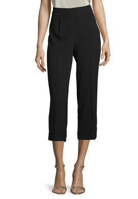 Betty Barclay Wide Leg Trousers 6153/1710