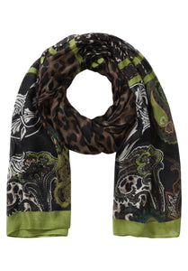 Betty Barclay Printed Scarf