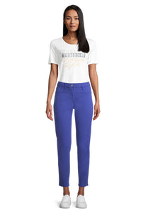 Betty Barclay Cobalt Jeans