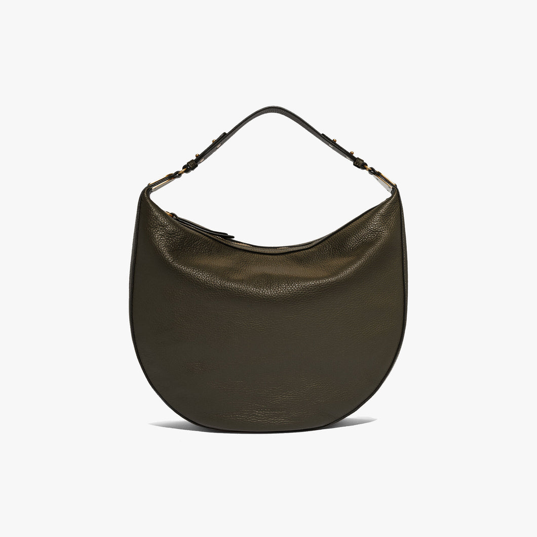 Coccinelle Anais Reef Leather Bag