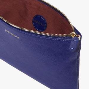 Coccinelle Best Soft Curacao Mini Bag