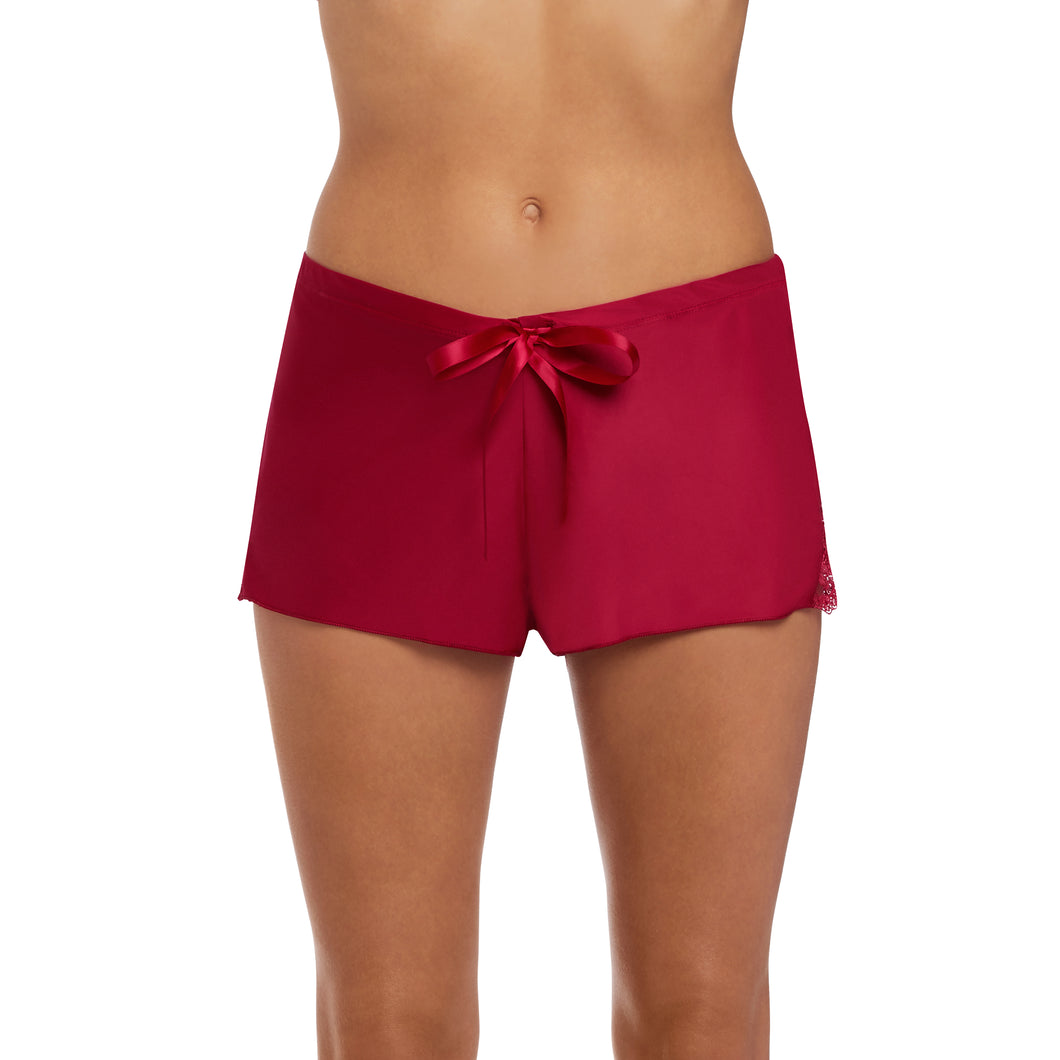 Fantasie Lingerie FL2676 SIENNA French Knicker RED