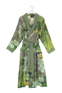 One Hundred Stars Hydrangea Robe