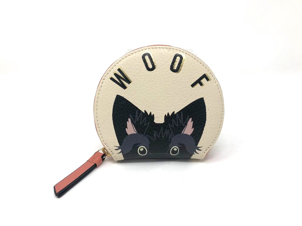 Radley Woof Coin Purse