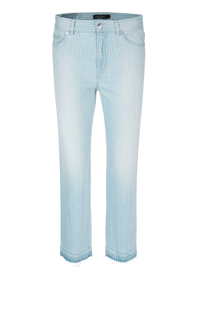 Marc Cain Collection NC 82.02 D04 Pale Denim