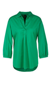 Marc Cain Collection Shirt NC 51.29 W60 Jade