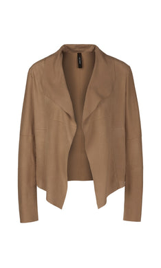 Marc Cain Collection Jacket NC 31.57 L05 Caramel