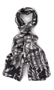 Marc Cain Collection Jungle Print Scarf