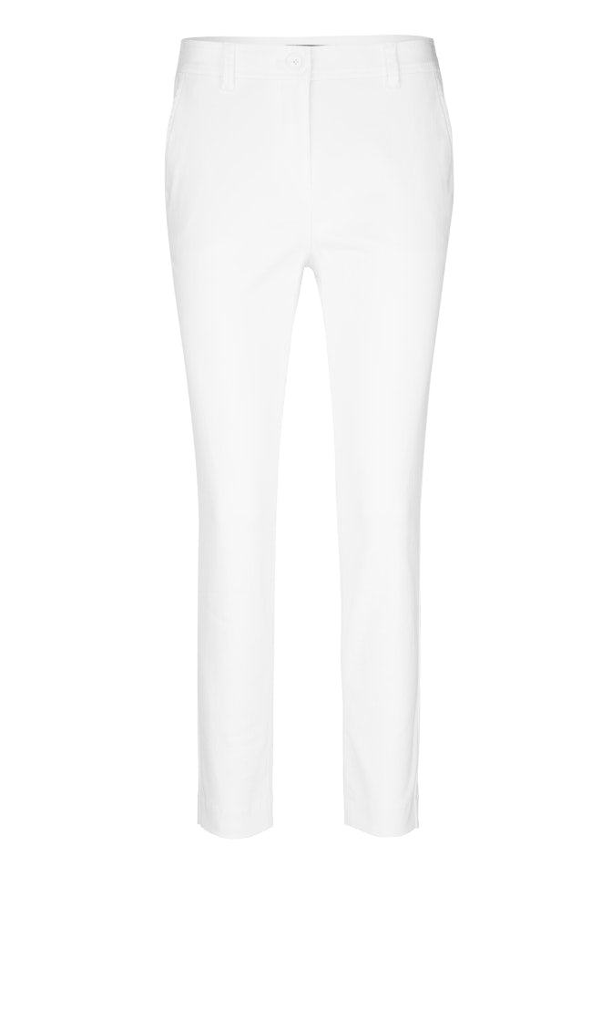 Marc Cain Sport Trousers NS 81.16 W28 White