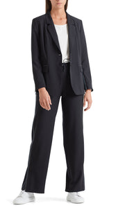 Marc Cain Sport Navy Trousers