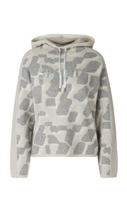 Marc Cain Sport Hooded Sweater