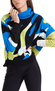 Marc Cain Sport Bold Knit Sweater