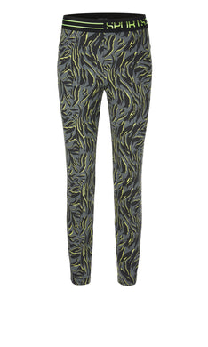 Marc Cain Sport Zebra Leggings