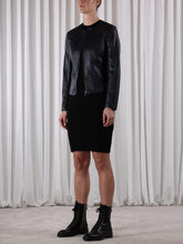 Rino & Pelle Pleather Jacket