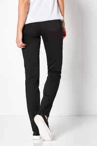 Toni Slim Fit Jeans 1225-1 21-57 BE LOVED BLACK
