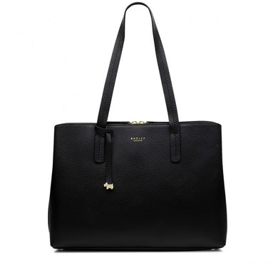 Radley Large Open Top Workbag - Dukes Place