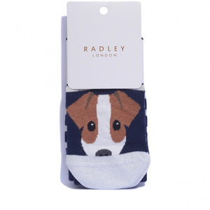 Radley Ink Dog Socks