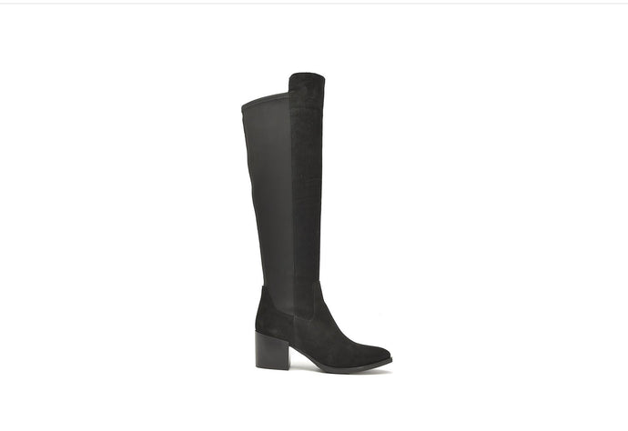 Alpe Over the Knee Boots 4263 1105