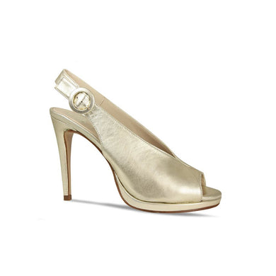 Lisa Kay Therese Sandal GOLD