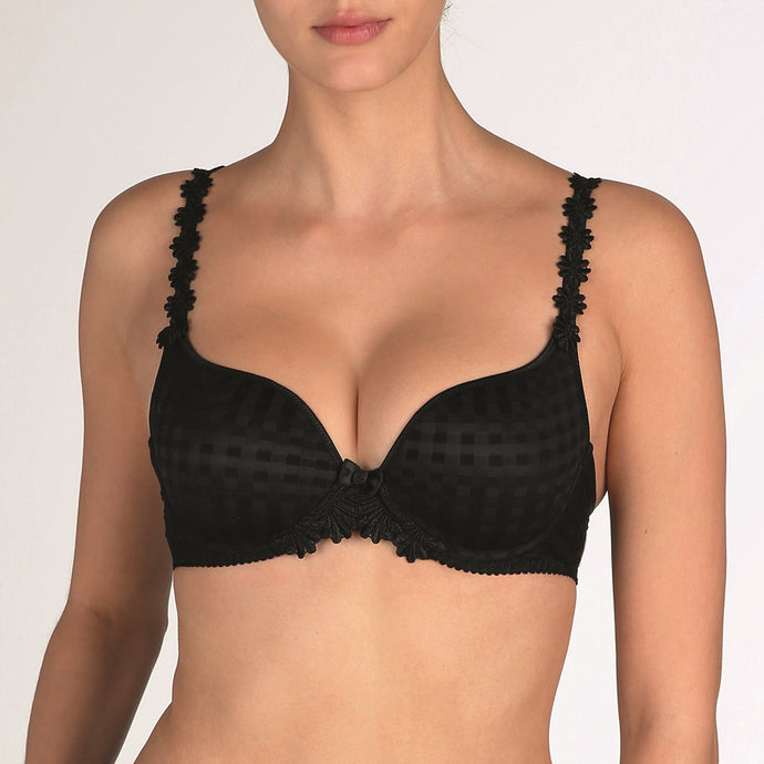 Marie Jo Avero 0100416 Multiway Bra Black