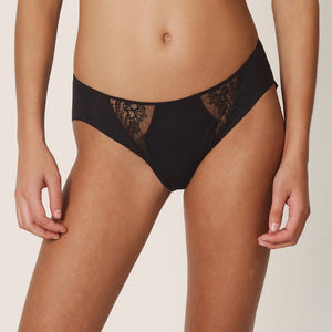 Marie Jo Erika 0502211 Briefs BLACK