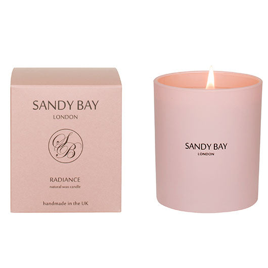 Sandy Bay Radiance Candle