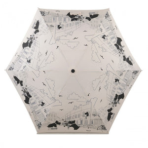 Radley Chin Wag Umbrella