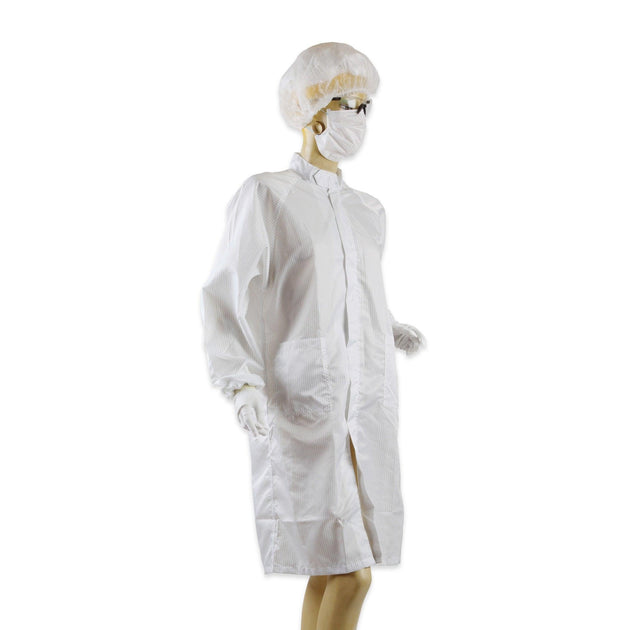 Esd& cleanroom garments