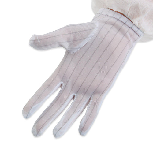 Clean & anti-static gloves