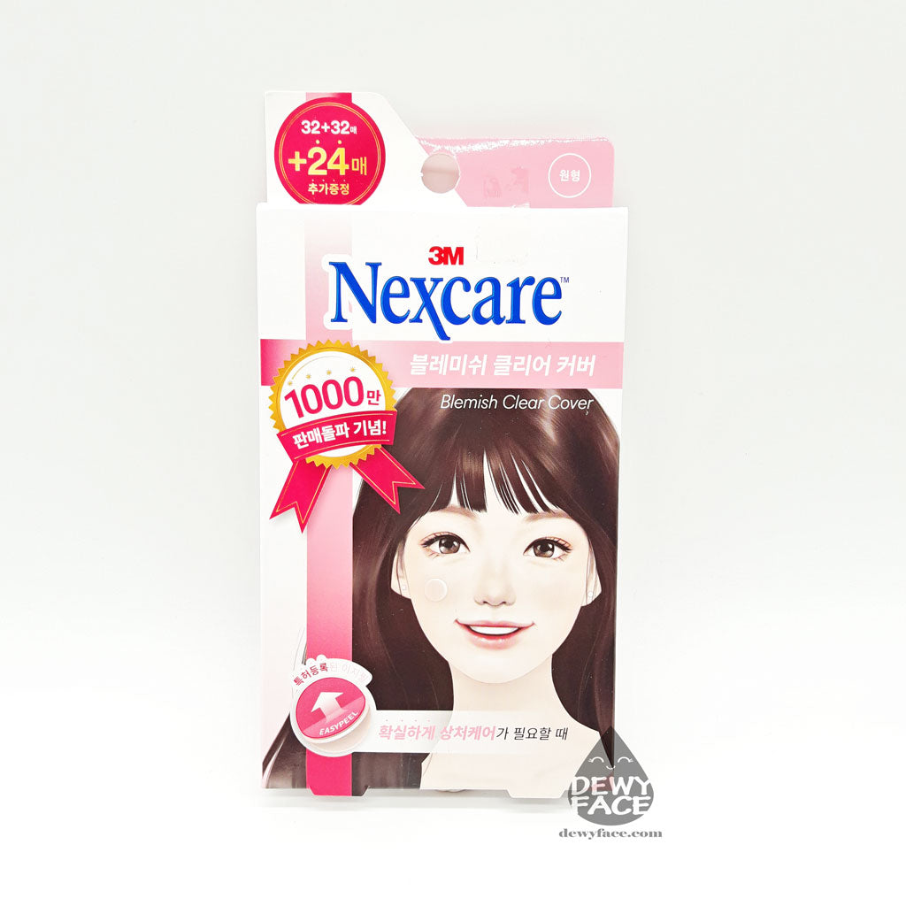NEXCARE Blemish Clear Cover