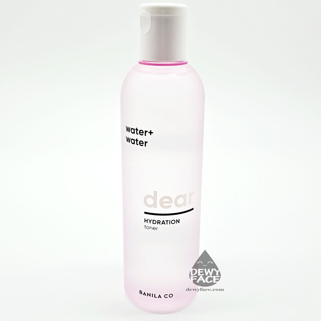 BANILA CO Dear Hydration Toner 280ml
