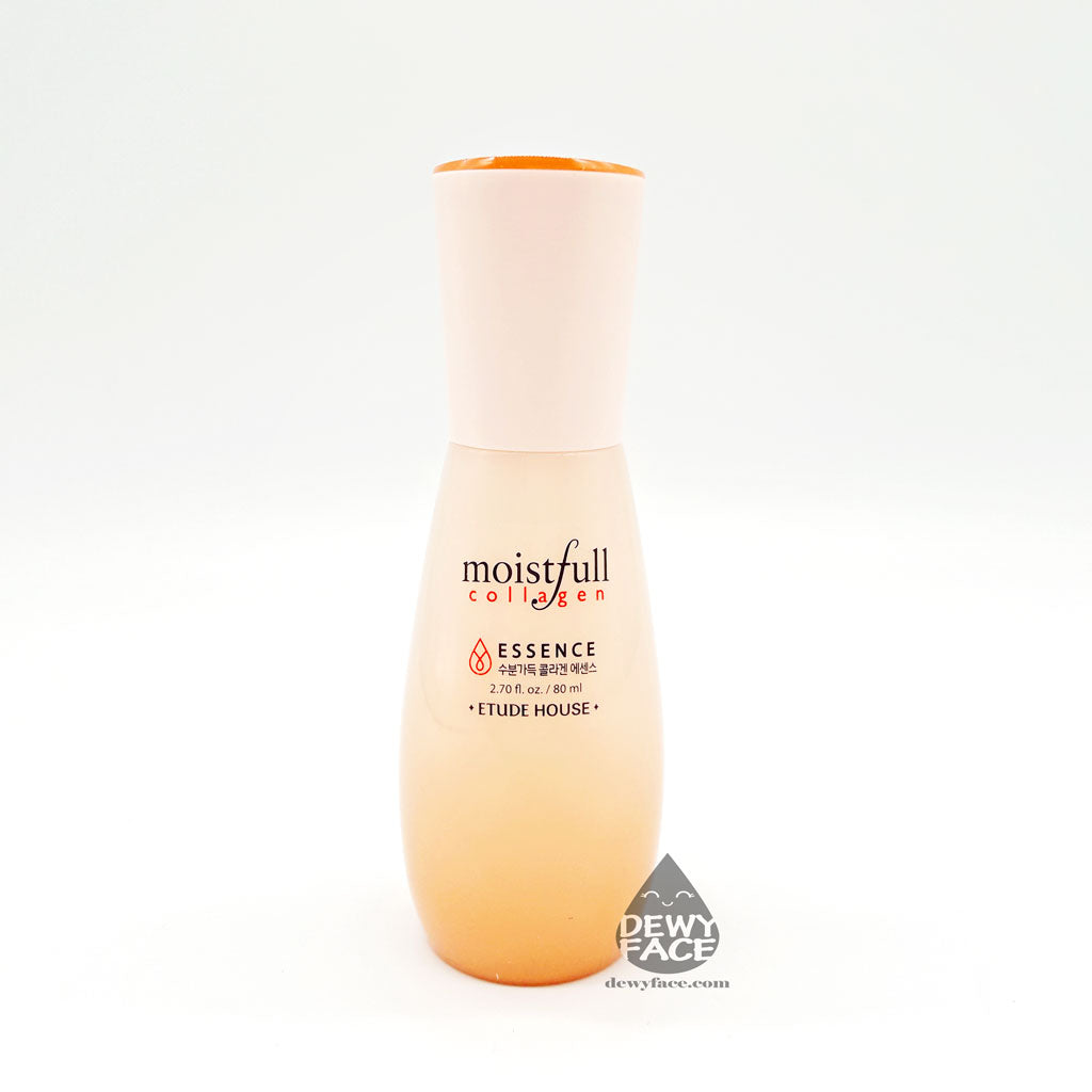 ETUDE HOUSE Moisfull Collagen Essence 80ml