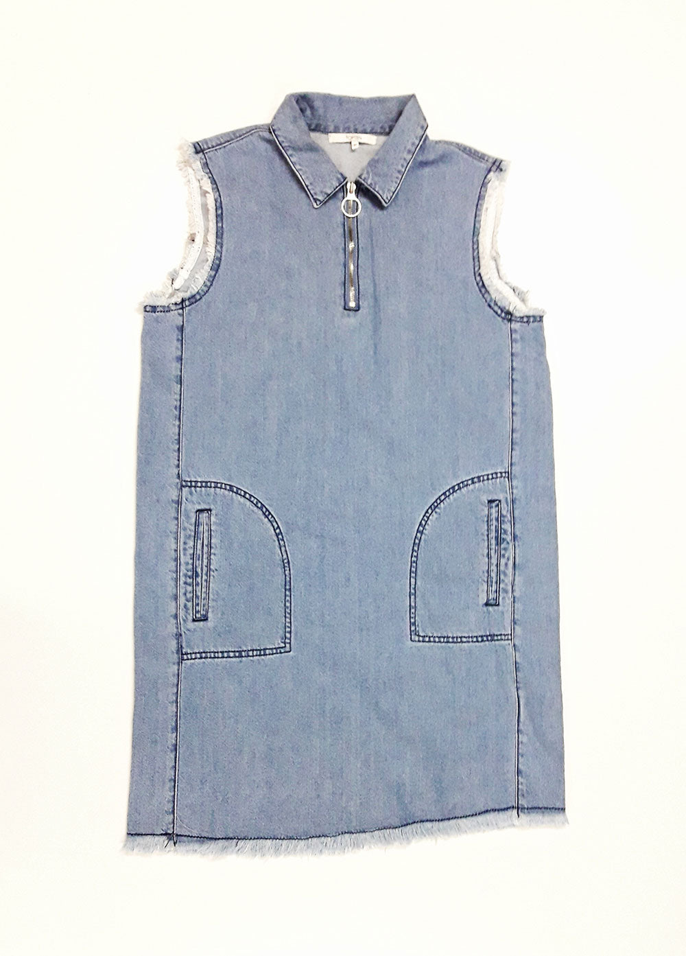 TOPTEN Denim Dress