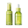 GOODAL Green Tangerine Honey Moist Serum + Ampoule