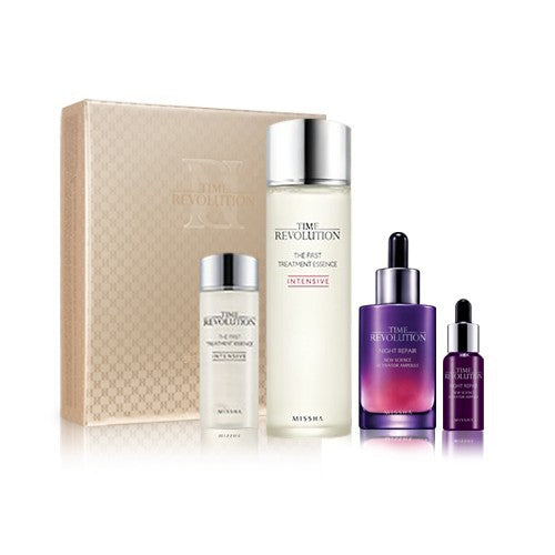 MISSHA Best Seller Time Revolution Treatment Special Set