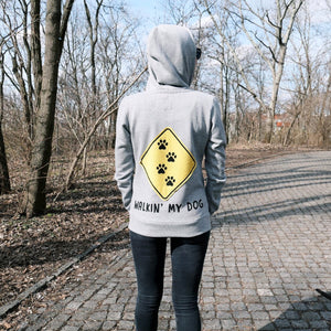 The Sign Hoodie for Women