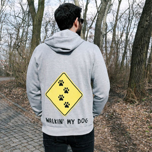 The Sign Men's Hoodie - MONS BONS
