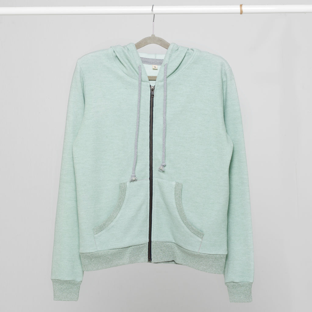 The Gale Women's Hoodie - MONS BONS