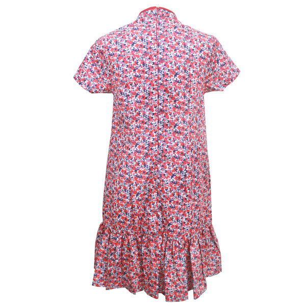 Angel Ladies Dress - Berries