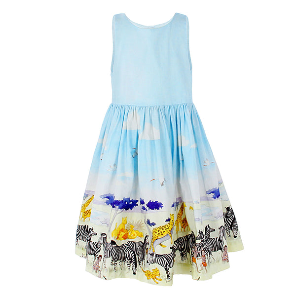 Cadi Dress Savannah
