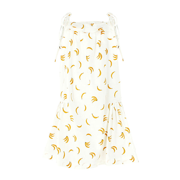 Hanna Dress - Bananas